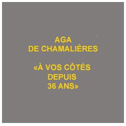 AGAPL Chamalieres